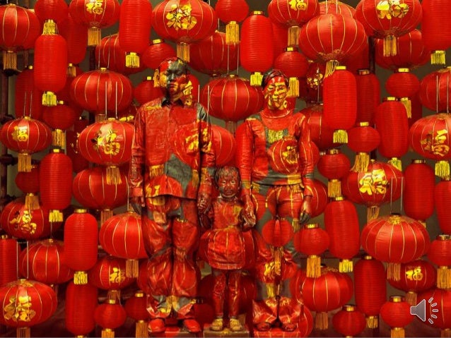 Hiding in the City- Photographer Liu Bolin