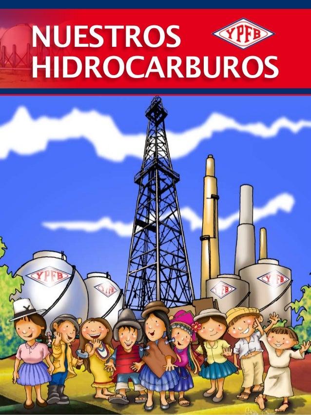 NUESTROS HIDROCARBUROS