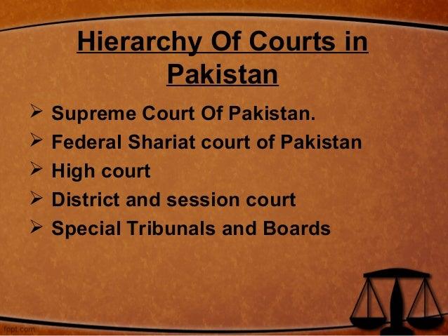 Democracy and Judicial Activism in Pakistan