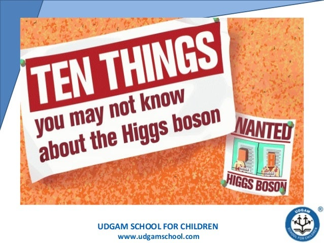 UDGAM SCHOOL FOR CHILDREN www.udgamschool.com