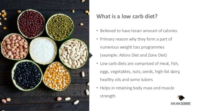 Why Are Complex Carbs an Important Part of Your Diet