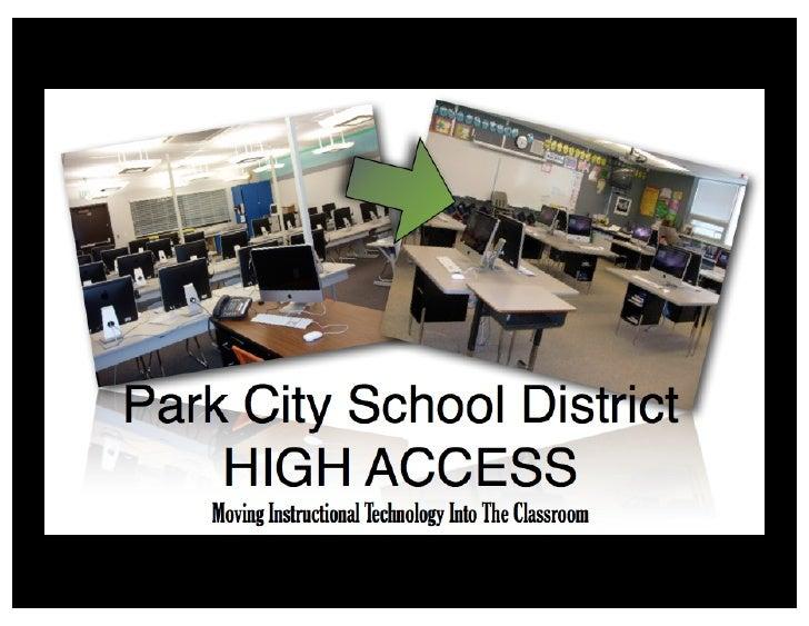 PCSD High Access Feb 2010