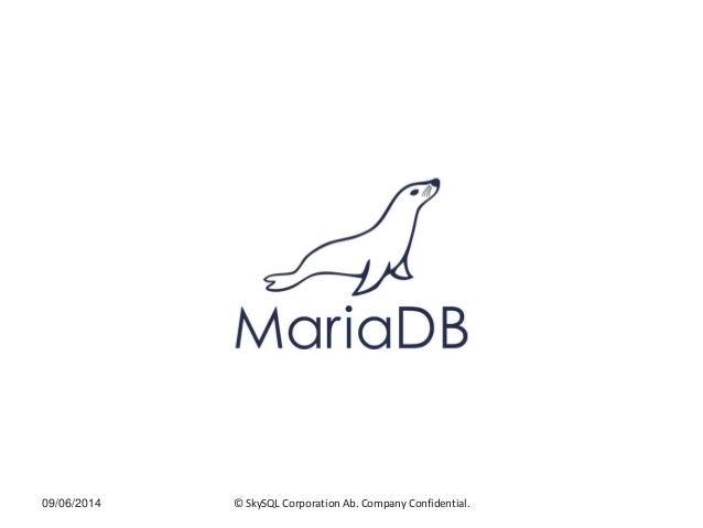 High Availability with MariaDB Enterprise