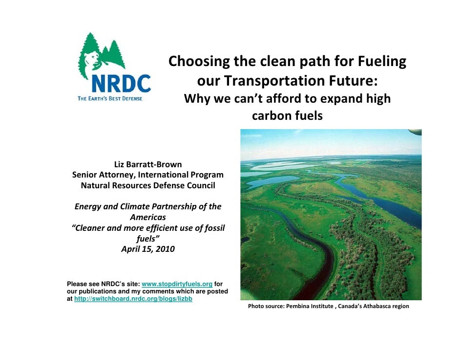 ChoosingthecleanpathforFueling                                 Choosing the clean path for Fueling                  ...