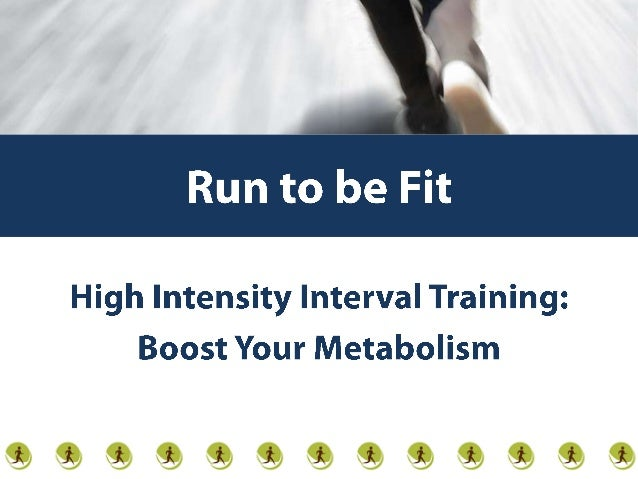 """What are """"intervals""""?• Running intervals simply means running a  relatively short but intense distance• You utilize varyin..."""