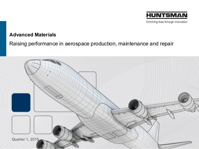 Raising performance in aerospace industry - Highlight