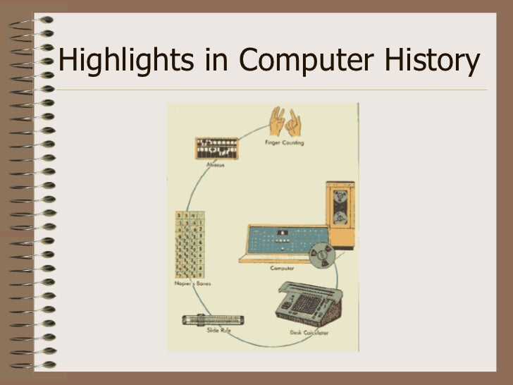 a new page in technology a history of the computer Quia web allows users to create and share online educational activities in dozens of subjects, including technology.