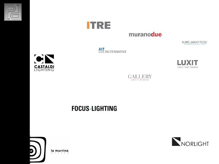Highlights Collectie Pd Lighting 2012 News