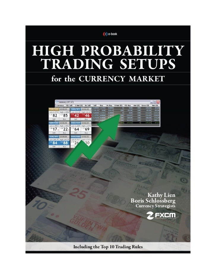 High probability trading strategies book