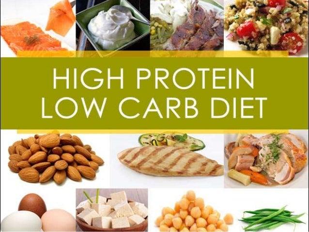 Low carb high protein diet success stories 12wbt