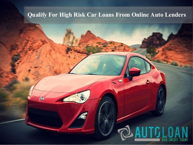 Image Result For Getting High Risk Personal Loans With Bad Credit