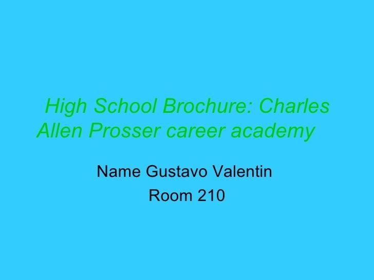High school project_2  valentin gustavo 210
