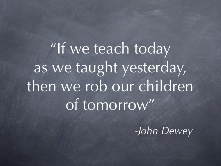 john dewey experience and education pdf