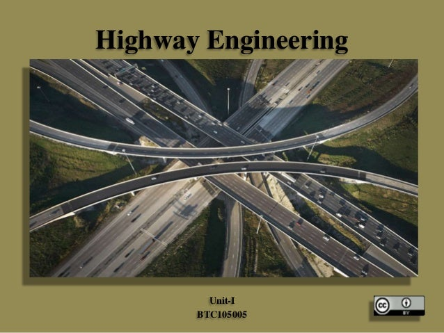 how to become a highway engineer