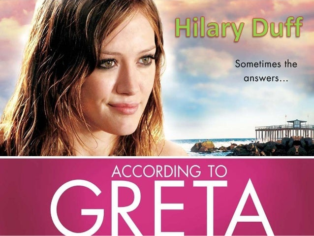 Hilary duff movies Hilary Duff Movies