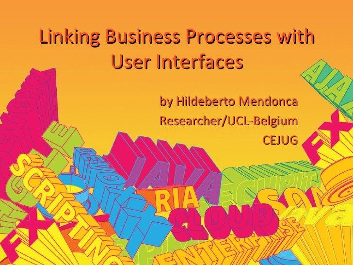 Presentation made at Devoxx'09