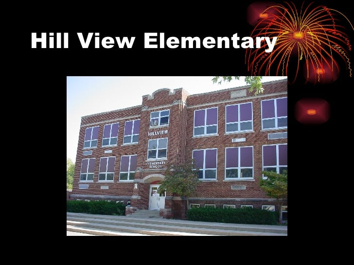 Hill View Elementary