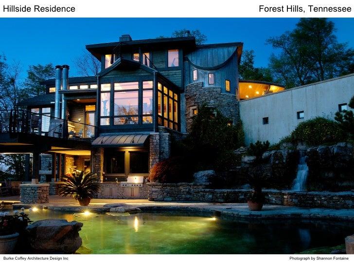 Hillside Residence Forest Hills Tennessee