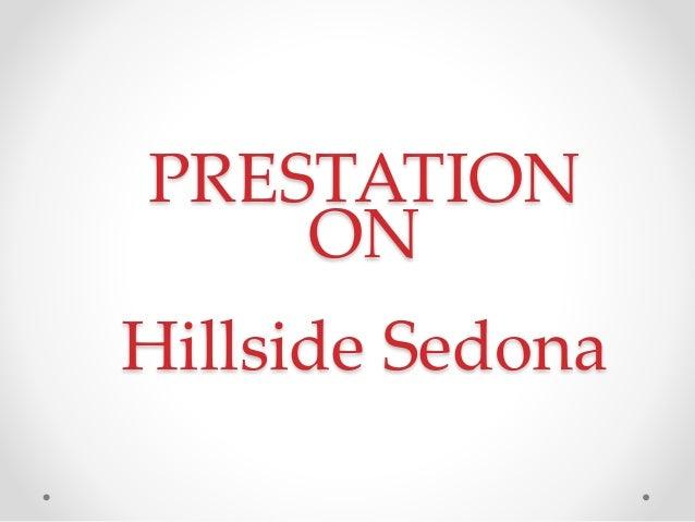 Hillside sedona   world class shopping center