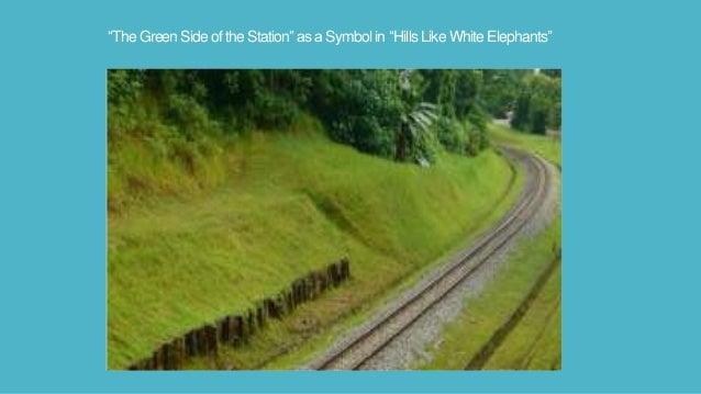 hills like white elephants abortion essay
