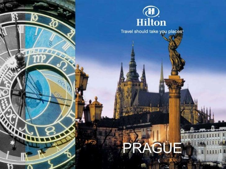 Hilton Hotels In Prague 2010