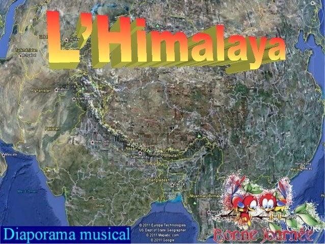 Himalaya, muntele meu iubit