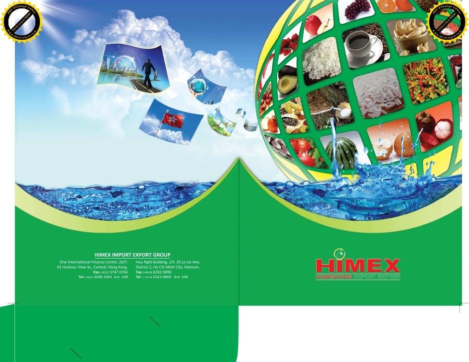 Himex brochure