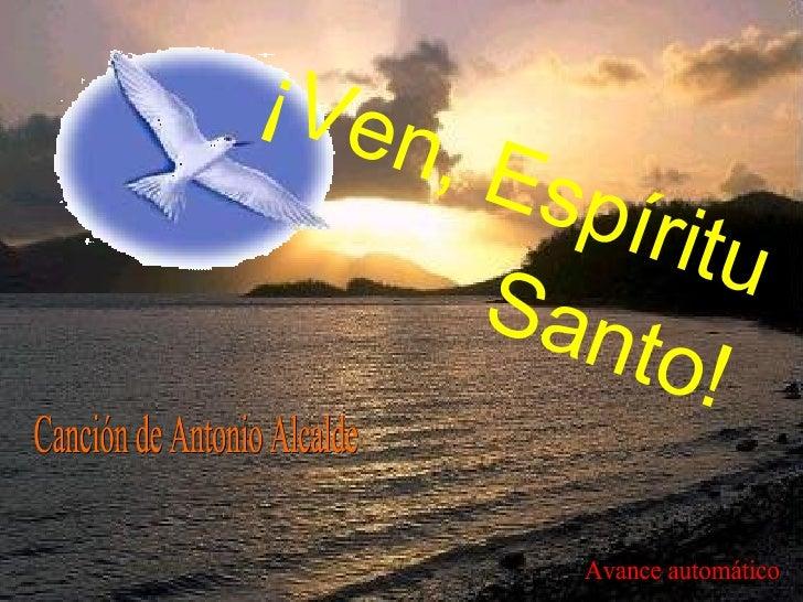 Himno canto de Pentecostés (Secuencia)