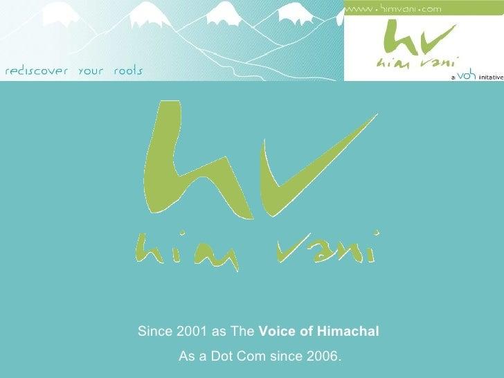 HimVani.com
