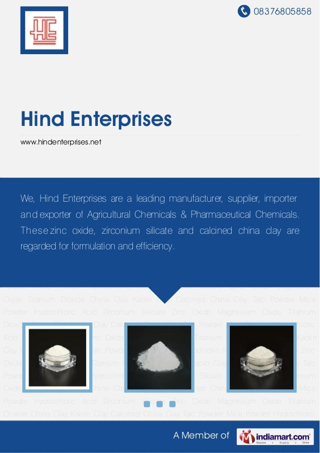 Hind enterprises
