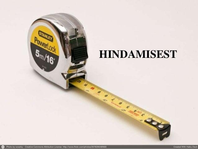 HINDAMISEST