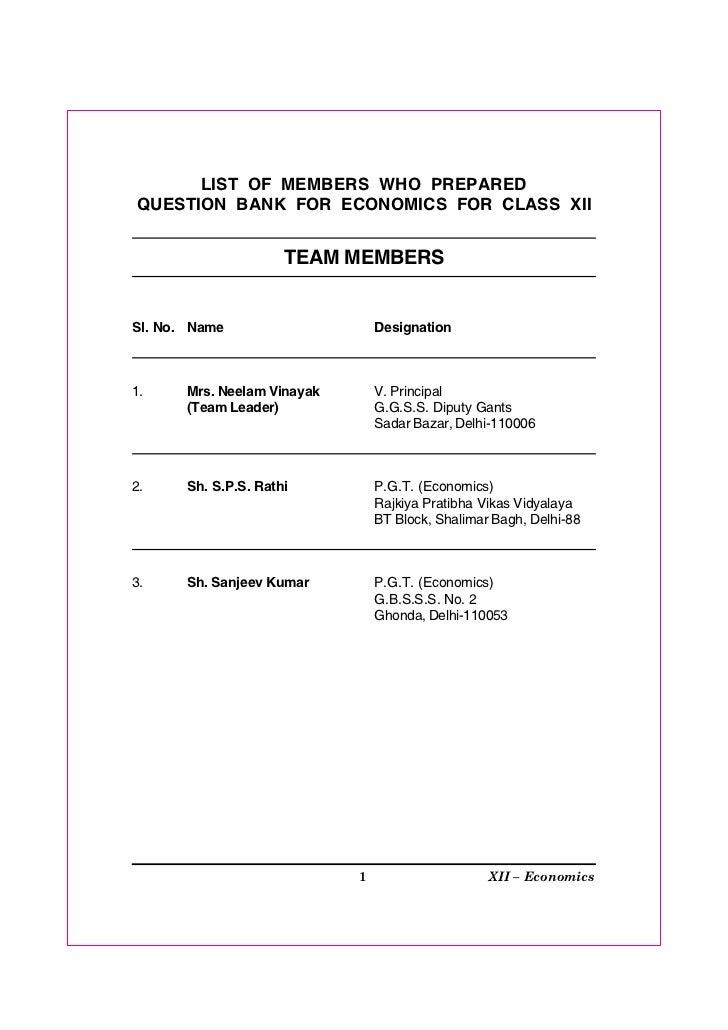 Hindi economics class_xii_2011_12