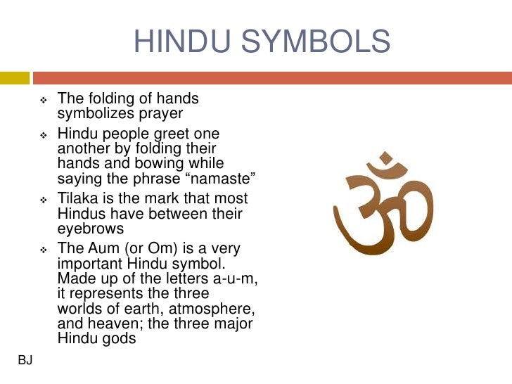 Hindu Hand Symbols And Meanings