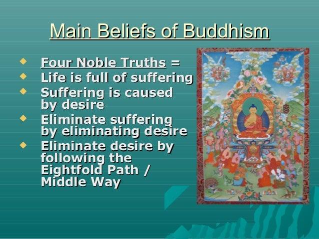 History of buddhism essay