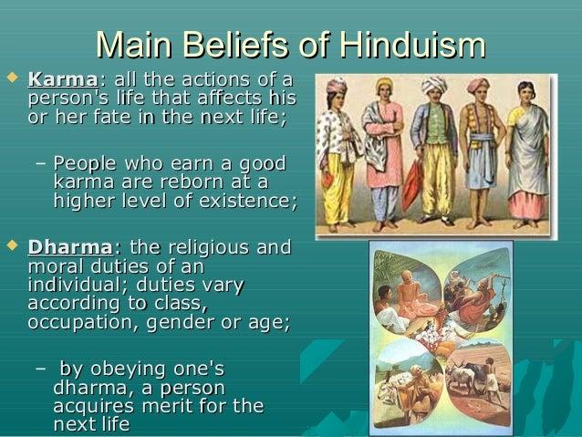 main tenets of buddhism