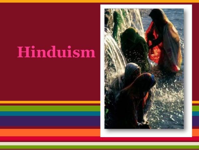 Hindu power point