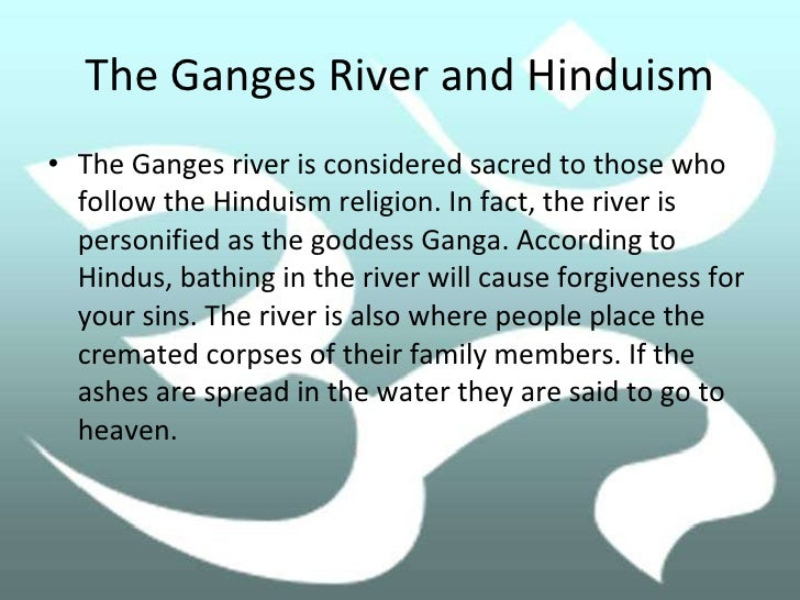 a research on the religion of hinduism The comparative study between hinduism and buddhism the religion of hinduism teaches us that each living body religion, a philosophy, a.