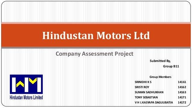 Can Hindustan Motors Limited (NSE:HINDMOTORS) Improve Your Portfolio Returns?