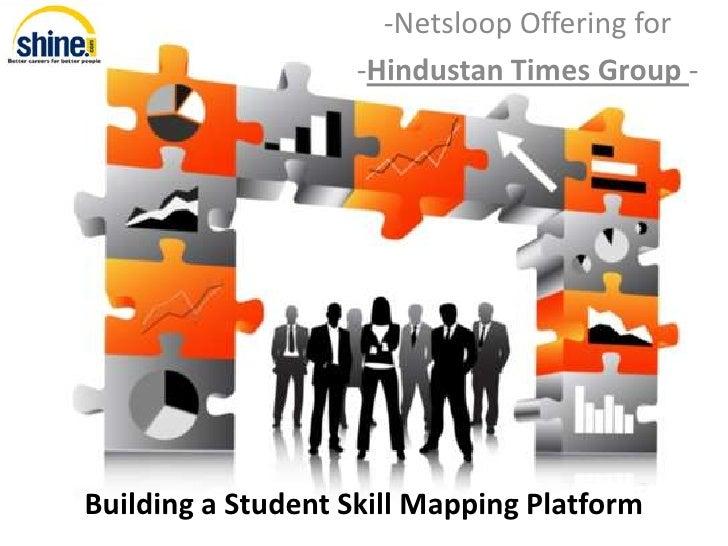 Job Platform student assesment