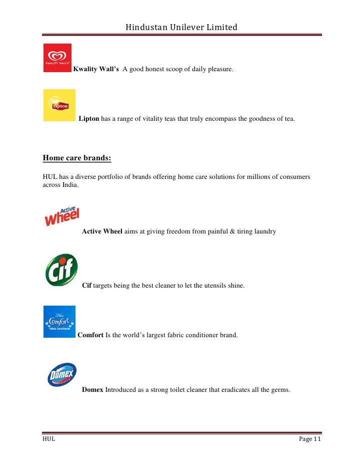 hindustan unilever hindustan unilever limitedhul is Hul is the market leader in indian products such as tea, soaps, detergents, as its products have become daily household name in india the anglo-dutch company unilever owns a majority stake in hindustan unilever limited the company was renamed in late june 2007 as hindustan unilever limited.