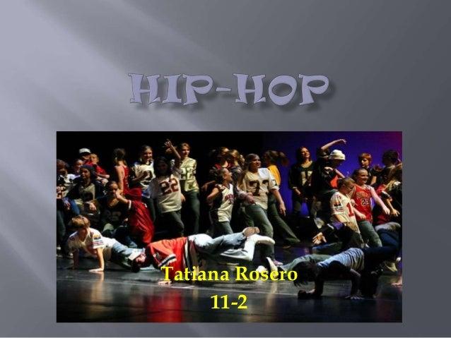 Tatiana Rosero 11-2