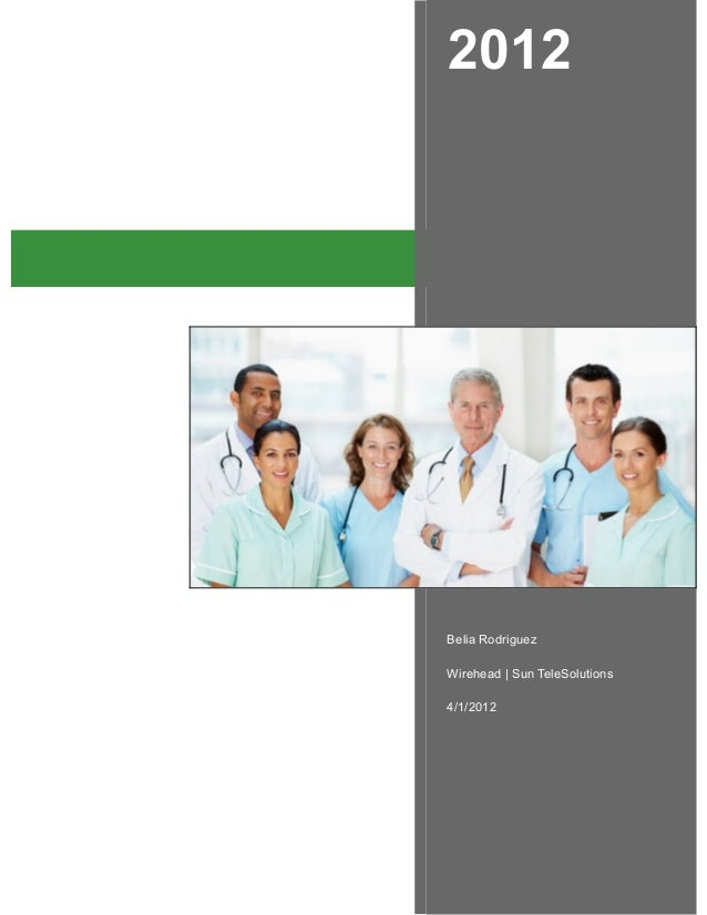 2012                                          HIPAA:Basic Elements for Compliance with the Security                       ...