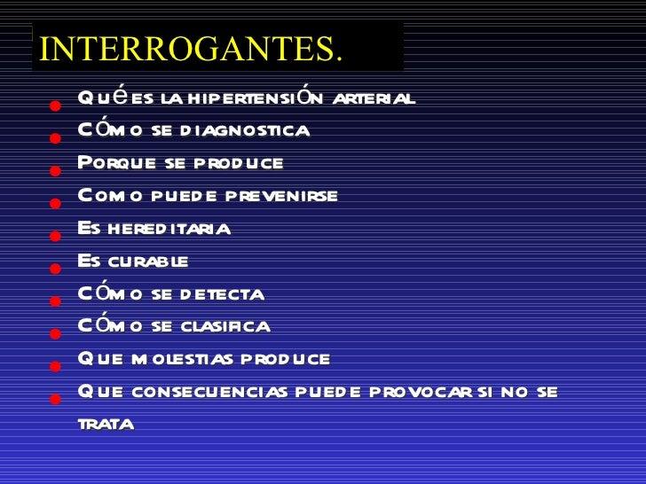 INTERROGANTES.
