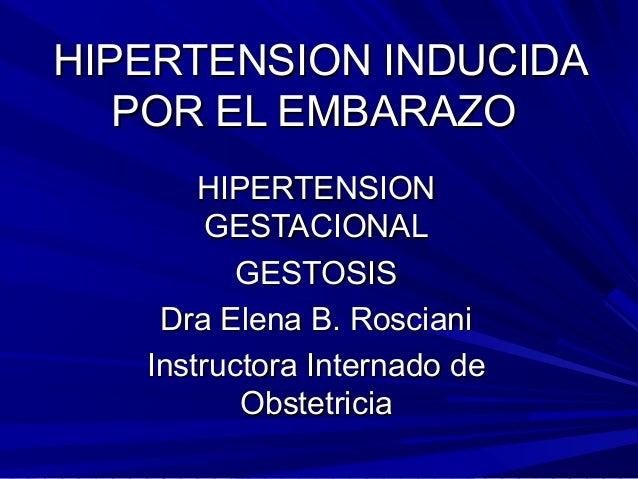 Hipertension inducida por_el_embarazo