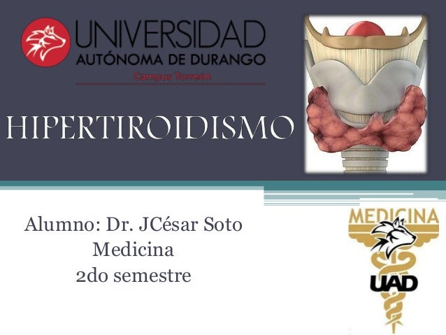 Alumno: Dr. JCésar Soto Medicina 2do semestre