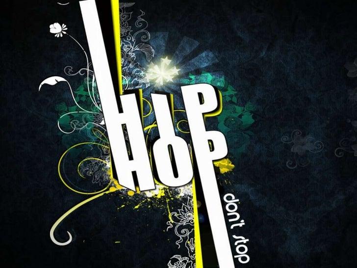 Hip Hop Samuel