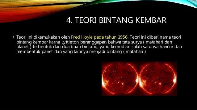 Tata Surya Matahari Dan