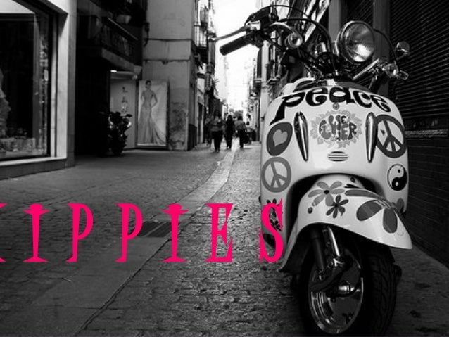 HIPPIE'SHIPPIES