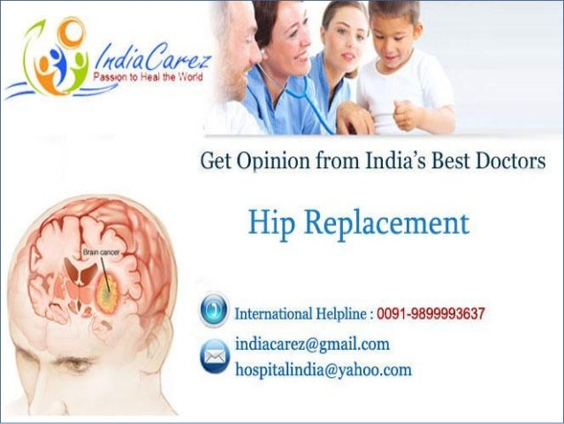 Hip Replacement Surgery:- A hip replacement surgery or hip anthroplasty is now attracting a large number of patients from ...