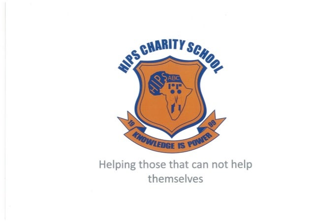 HIPS Charity School Project